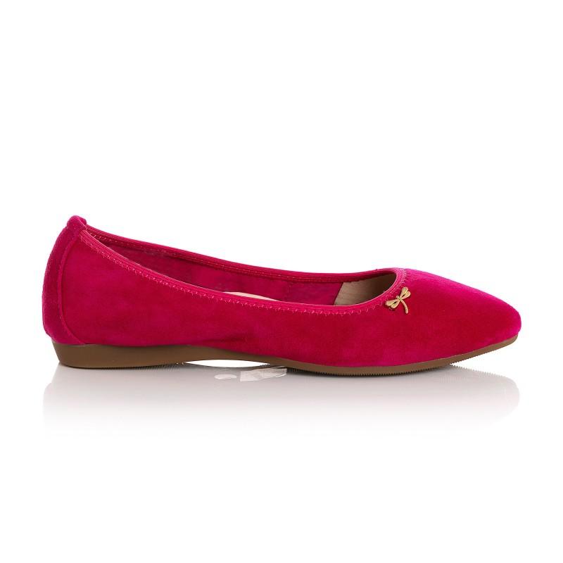 Baleriny MARINA pink