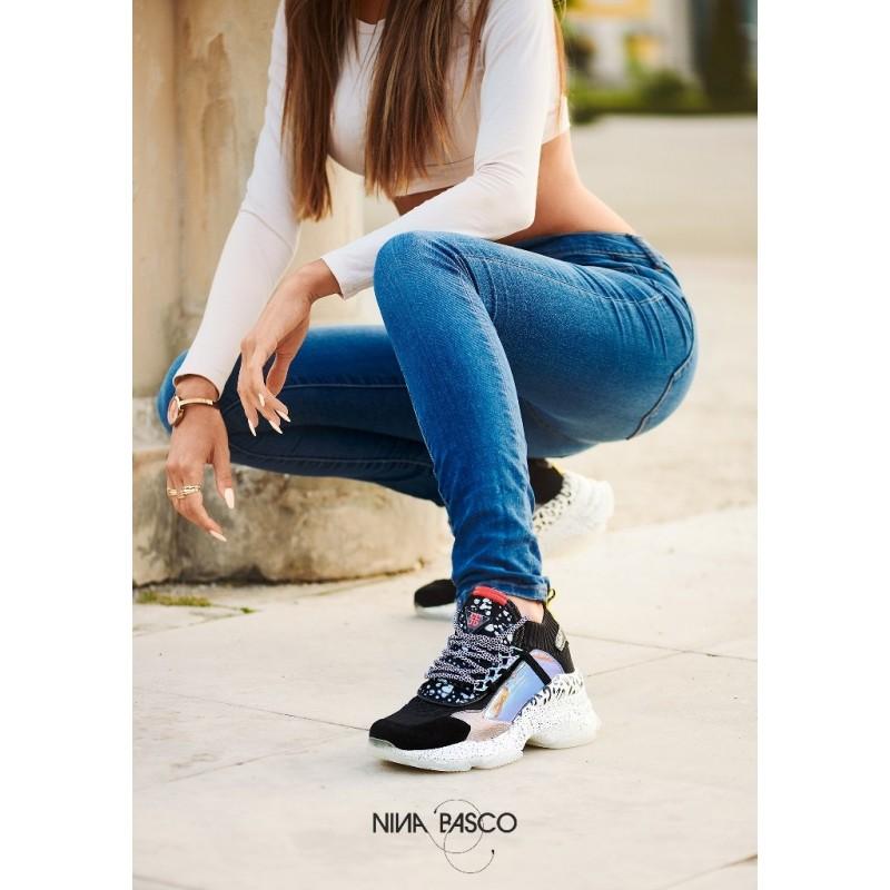 Sneakersy MASCHINE