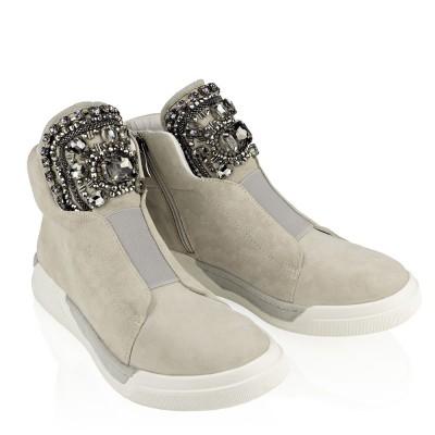 Sneakersy ALFREDA grey