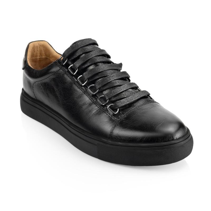 Sneakersy FERNANDA nero