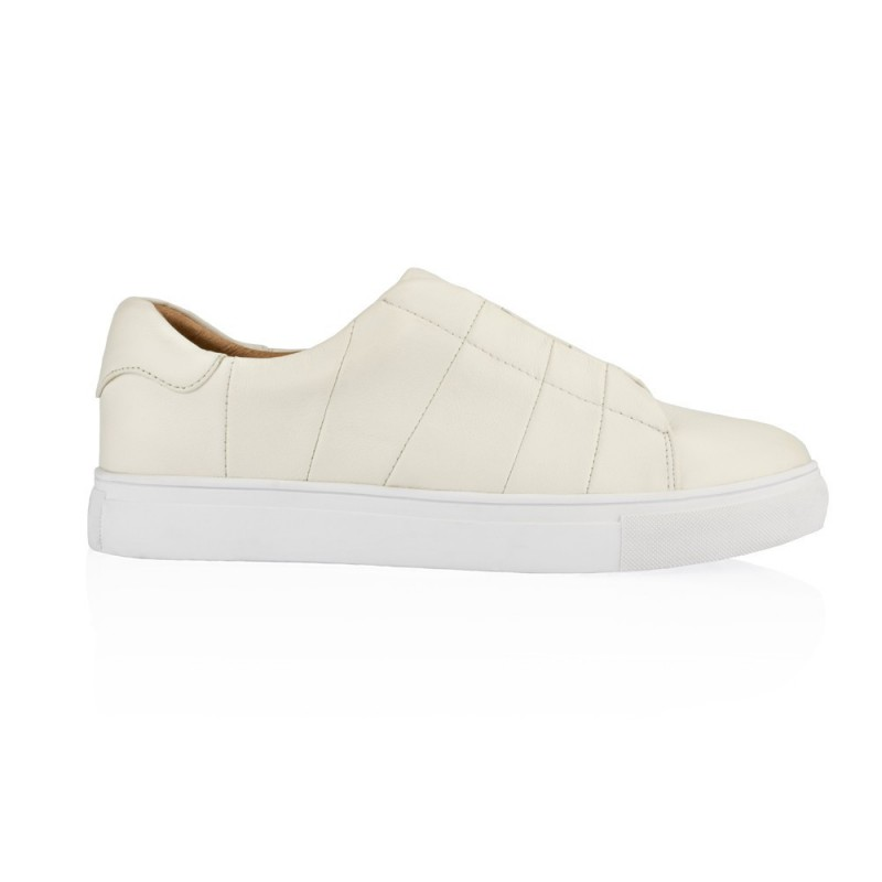 Sneakersy HORTENSJA