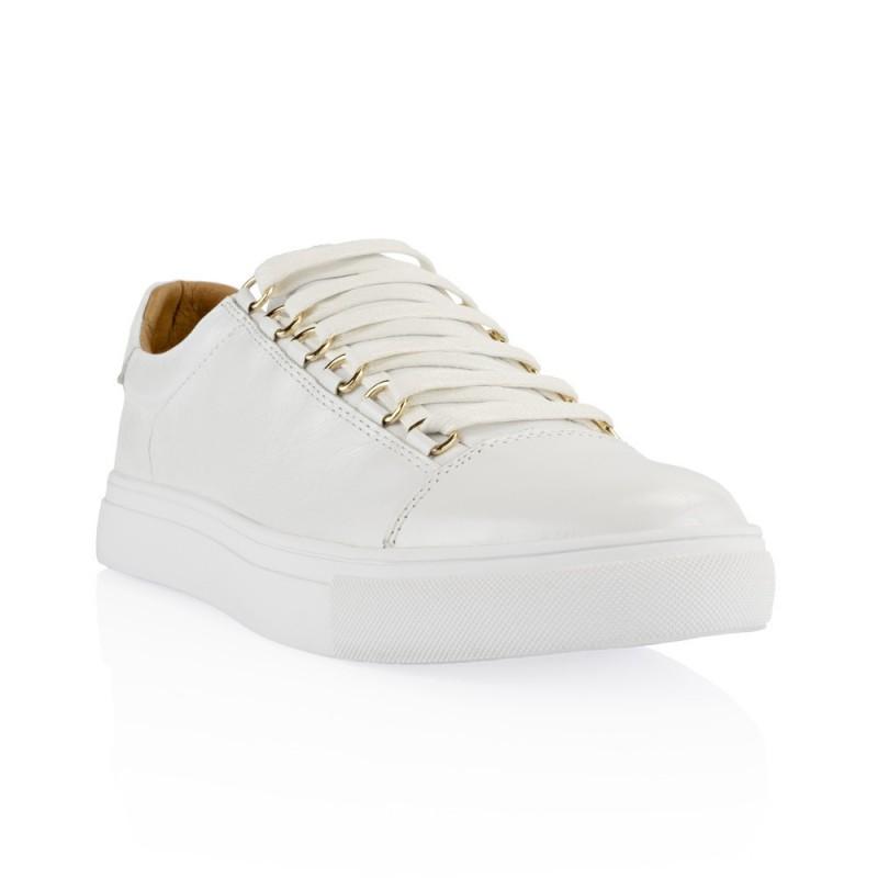 Sneakersy FERNANDA white