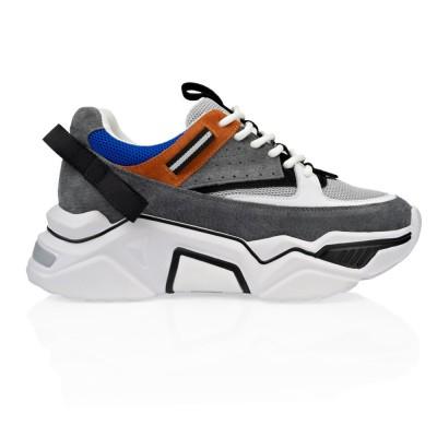 Sneakersy NOVIA