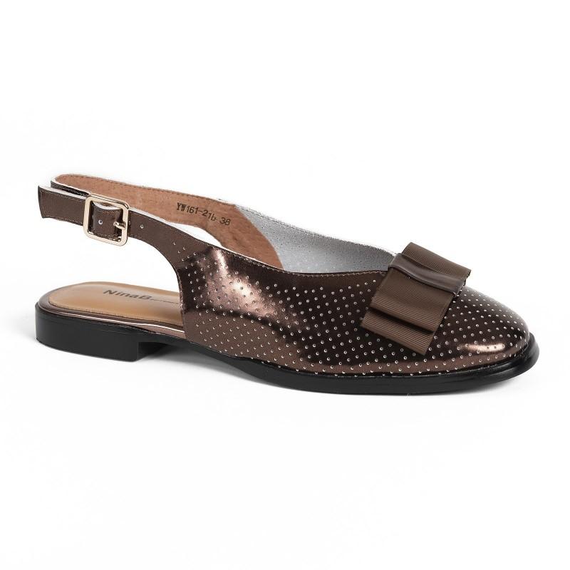 Sandałki CALVA Sun