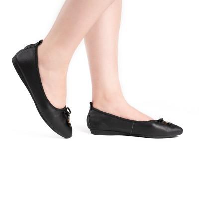 Baletki SWEET black