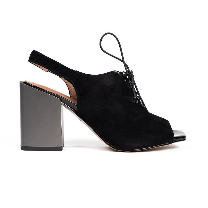 Sandałki DONNA