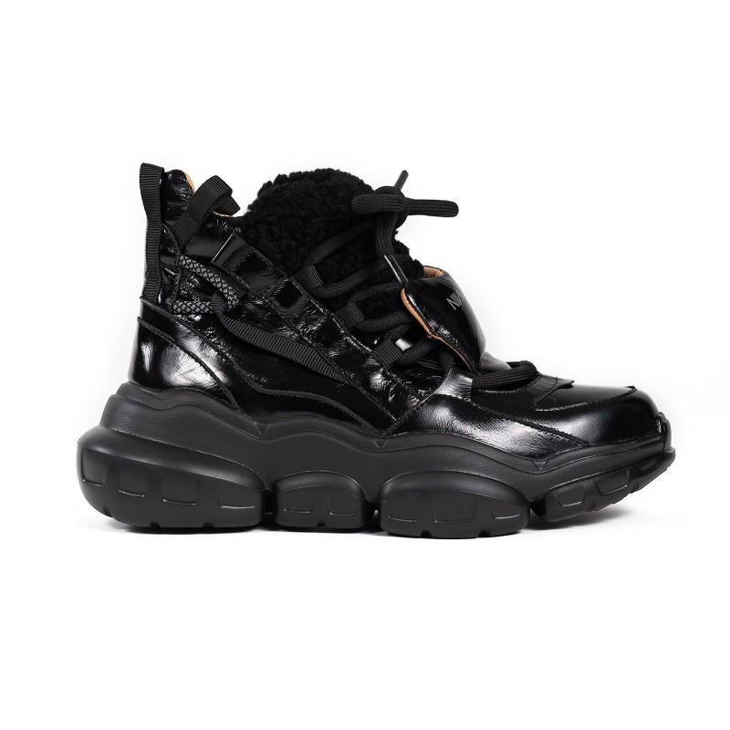 Sneakersy KAIA