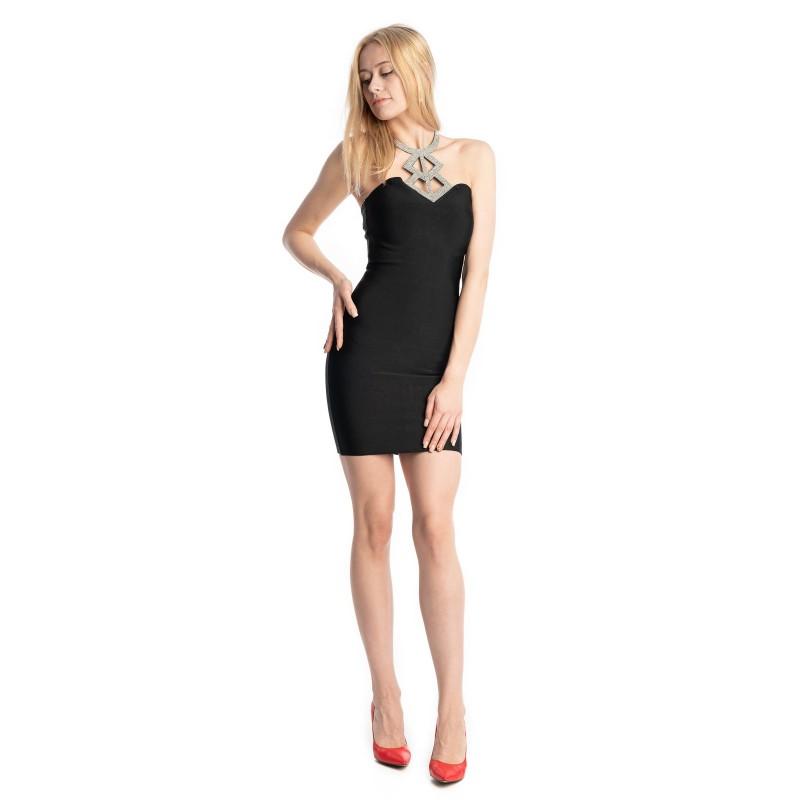 Sukienka SLIM LUXURY