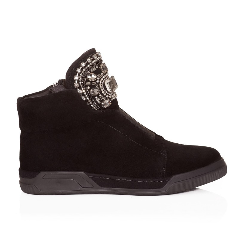 Sneakersy ALFREDA