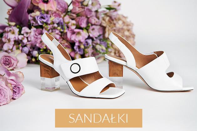 sandalki klapki japonki nina basco