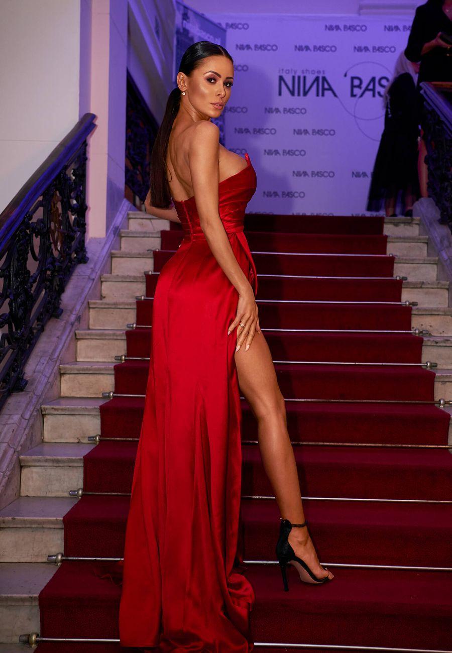Gala Dobrego Stylu - Obuwie Nina Basco