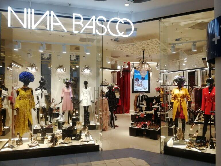 Nina Basco - sklep Warszawa